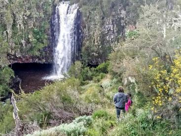 Magura Falls - Queen's Cave