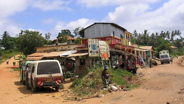 Kaloleni, Kilifi County