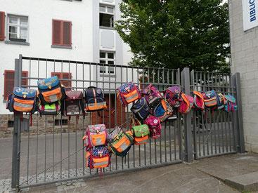 Schulelternbeirat Webseite Der Gemeinsamen Musterschule Friedberg