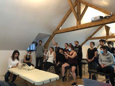 formation en Life Therapy à Tours - Céline Mahé - annuaire de therapeutes Via Energetica