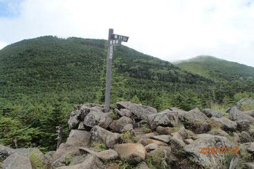 北八ヶ岳ガイド