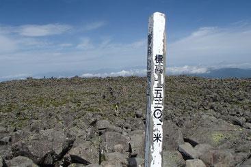 蓼科山 登山 ガイド