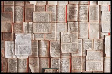 Lesen - Komplexität auf das Wesentliche reduzieren