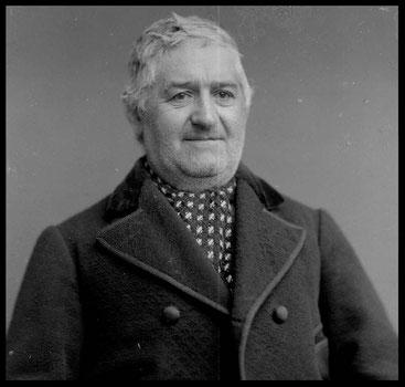 Johannes Mathias Schreurs