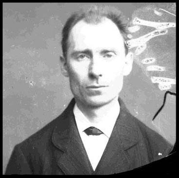 Johannes Veltmeijer