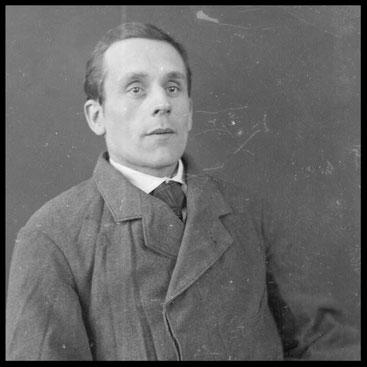 Johannes Hendricus Adrianus de Keijzer