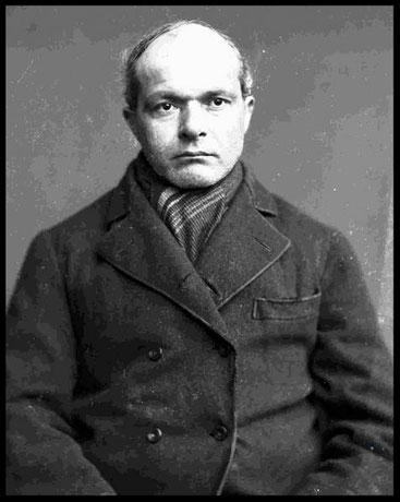 Wilhelmus Fredericus Hintertuur
