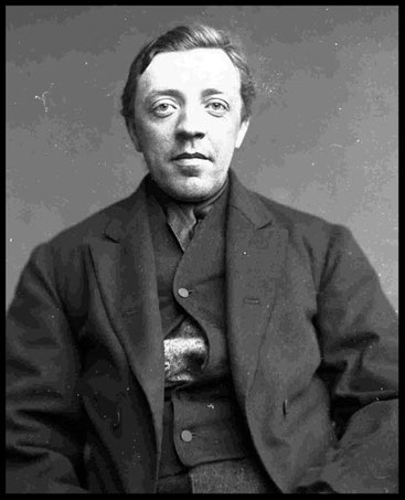 Johannes Petrus van Schepen