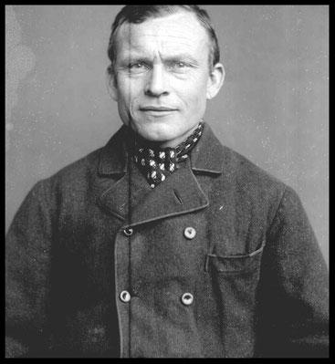 Wilhelmus Petrus van Hummel