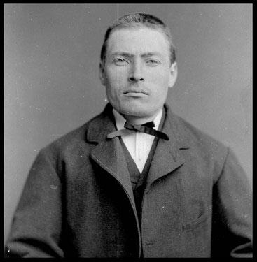 Willem Lavertu