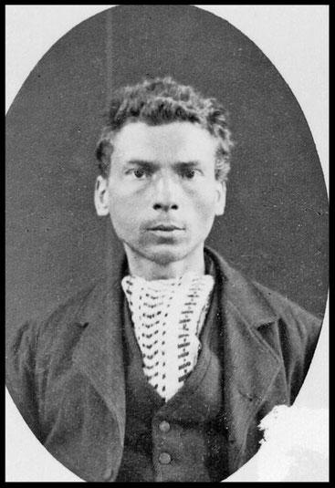 Hendricus Johannes Costermans