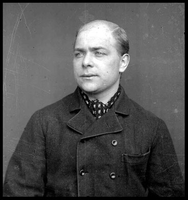 Johannes Jacobus van Workum