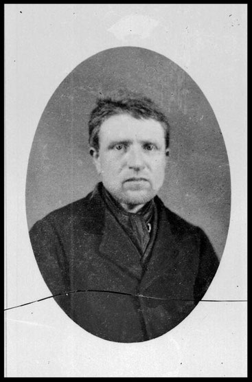 Johan Martin Mester