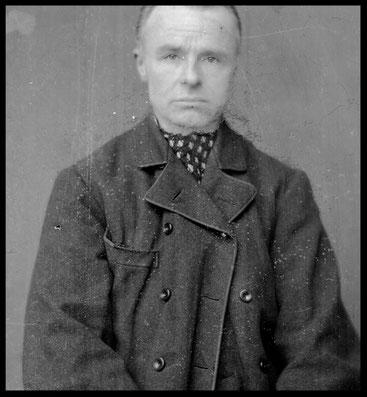 Fredrik Charles Stevens