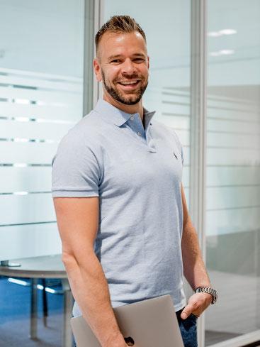 Abnehm-Experte Benno Masemann