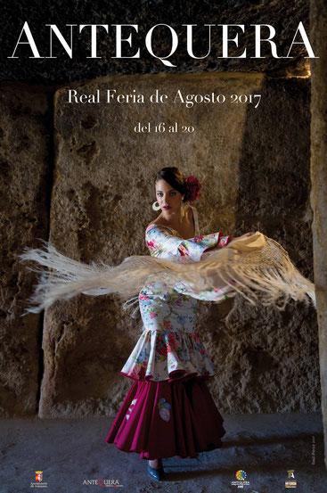 Fiestas en Antequera Real Feria de Agosto