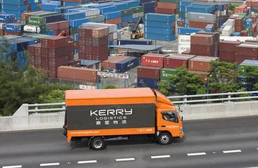 Photo: Kerry Logistics