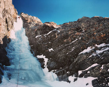 L3 de Cold Couloir