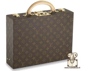 Valise à bijoux - M47120 Louis Vuitton