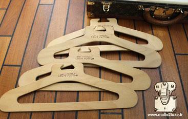 valise jumelle Louis Vuitton 1990 M21126