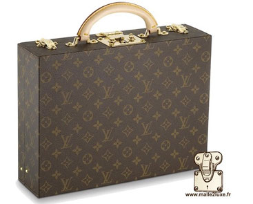 Valise à bijoux - M47120 Louis Vuitton