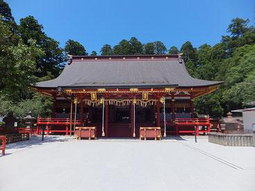 塩竈神社(宮城)