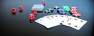 Kostenlose Kartenspiele im Internet