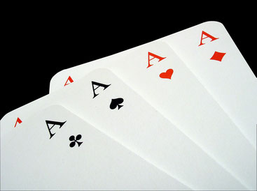 Anfängertipps für Online-Poker