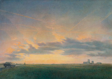 Lot Nr: 55 - Fernweh, 1995