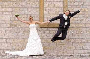 Hochzeitsfotos Bielefeld
