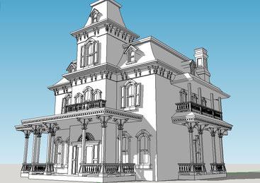 MarTiny Creations - 3D-Design