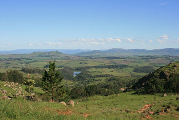 Swaziland. Photo: Ramona Nosbers