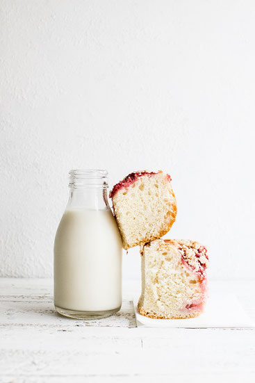 橋本病におすすめの食品は豆乳か牛乳か