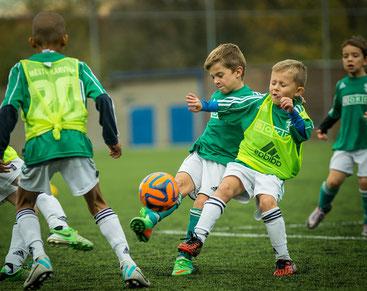 Jugendfußball jugendmannschaft junioren fußball
