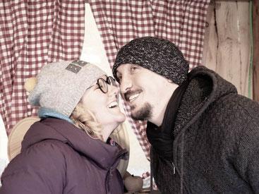 Anita&MichaelKuss