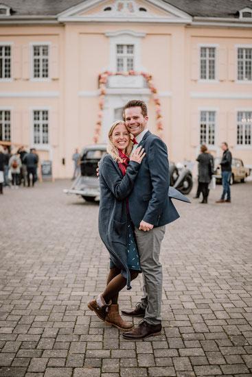 Yvonne Birkel & Fabian Schmelcher