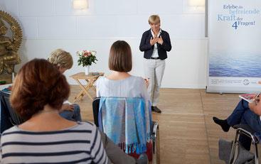 Seminare und Workshops Stefanie Breme