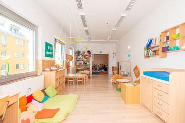Kindergarten Wien 1120 Meidling