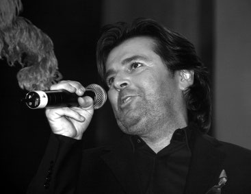 Thomas ANDERS de MODERN TALKING Booking contact
