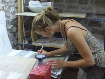 Stage  Adultes Atelier Détente Bora Pottery Deborah Lollivier