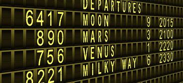 Le tourisme spatial relève d'un grand cynisme. Le vol touristique dans l'espace doit être interdit.