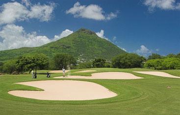Golfs Ile Maurice