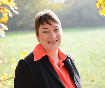 Heilpraktikerin Angela Borack