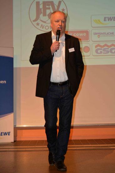 Bartels: Regionalliga ist mehr Chance als Risiko