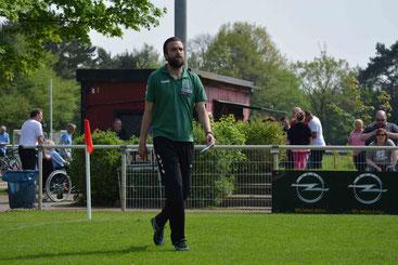 Dario Fossi und Team nächste Jahr in der Regionalliga?