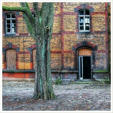 Saar-Haus Ulanenkaserne