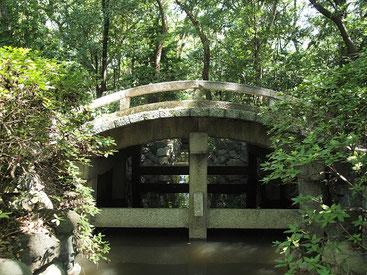 熱田神宮・二十五丁橋