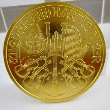 Wiener Philharmoniker Münzen Ankauf Münzhandel Graz Münze Graz
