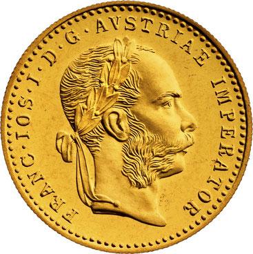 Golddukaten Münzen Ankauf Münzhandel Graz Münze Graz