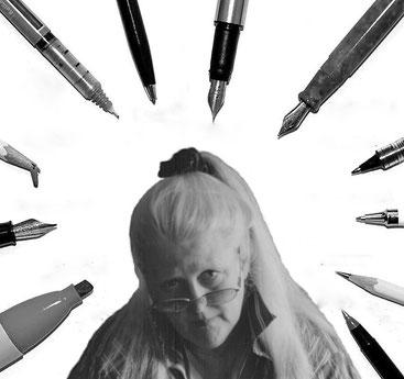 Jincy Willet, la autora